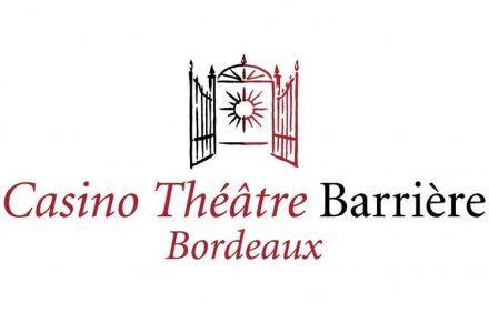 Casino Théâtre Barrière de Bordeaux
