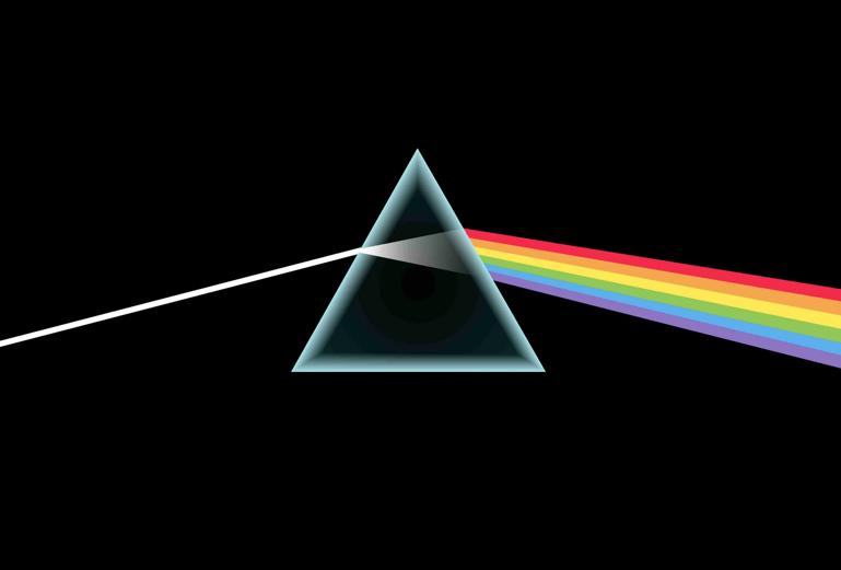 The Dark Side of the Moon des Pink Floyd fête ses 40 ans: le groupe rend hommage aux fans