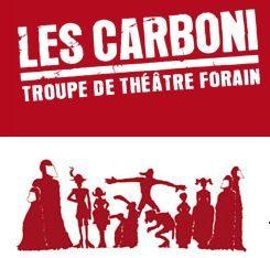 Les Carboni – Troupe Itinérante de quartier