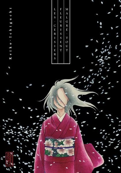 Fukushima : Les cerisiers fleurissent malgré tout