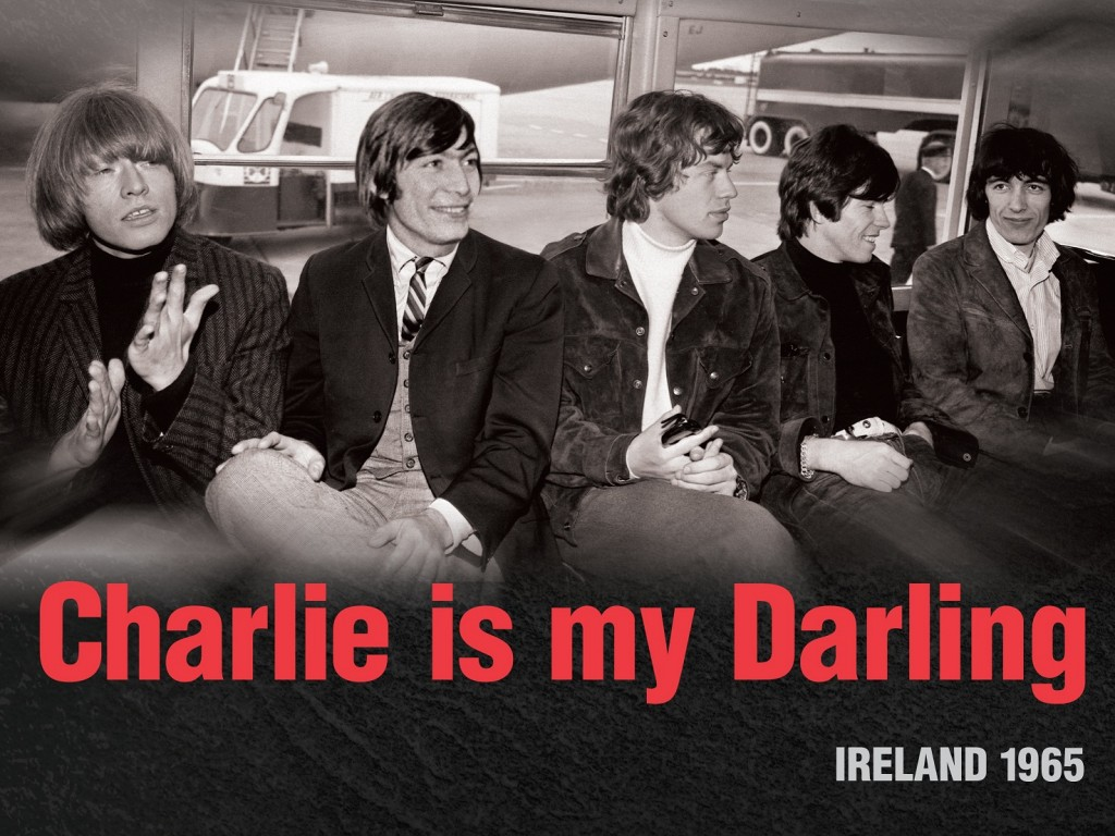 Charlie is my darling : The Rolling Stones, Ireland,1965