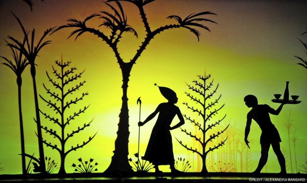 <em></noscript>Princes et princesses</em> à Marigny : une adaption réussie pour la scène