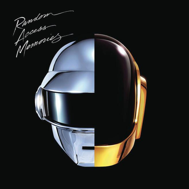 La pochette et le nom du dernier Daft Punk révélés