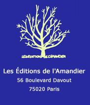 Les Edition de l'Amandier