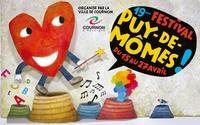Festival de Cournon Puy-de-Mômes