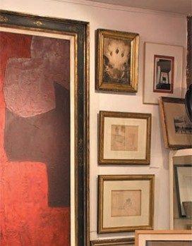Galerie Gordon Pym