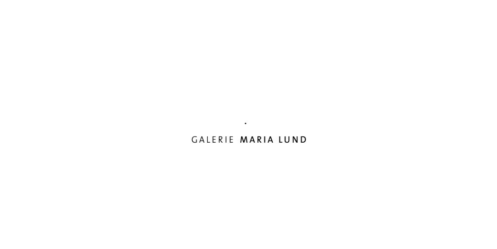 la galerie Maria Lund