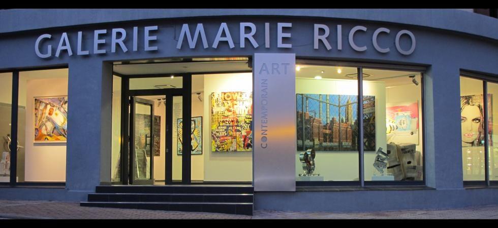 Galerie Marie Ricco