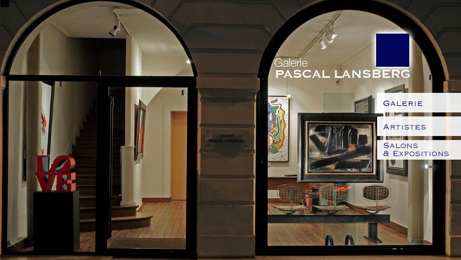 Galerie Pascal Lansberg