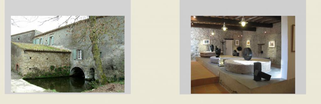 Galerie Moulin de l'Eau