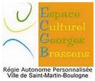 Centre culturel Georges Brassens