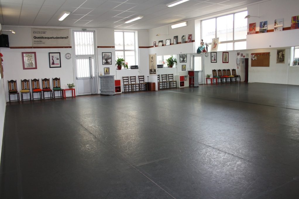 La Fábrica Flamenca – Centro Flamenco de Toulouse