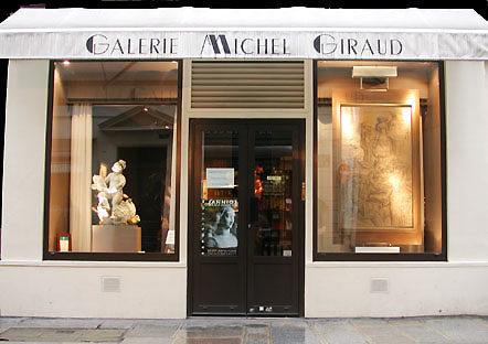 Galerie Michel Giraud