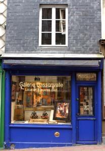 Galerie Dassonvalle