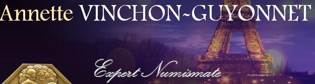 Vinchon-Guyonnet Annette