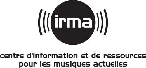 IRMA -L'Officiel de la MUSIQUE