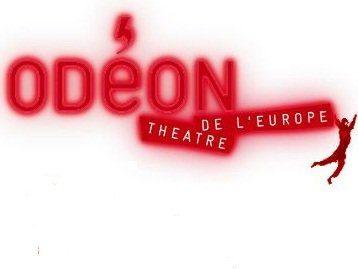 Odéon Théâtre de l'Europe