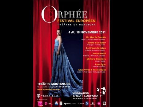 Orphée Festival Européen