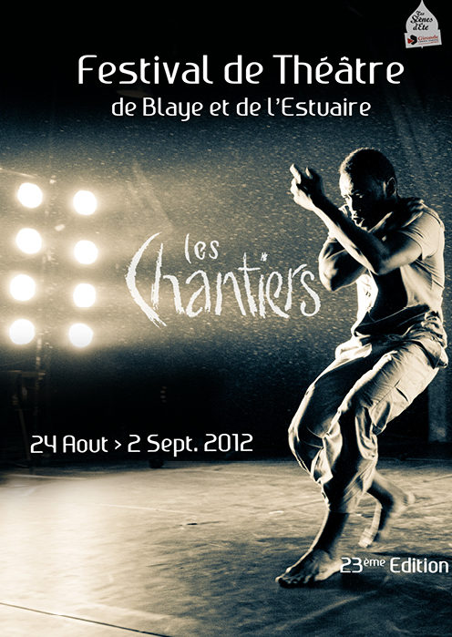 Festival de Théâtre de Blaye et de l'Estuaire
