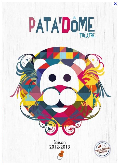 Pata'Dôme Théâtre