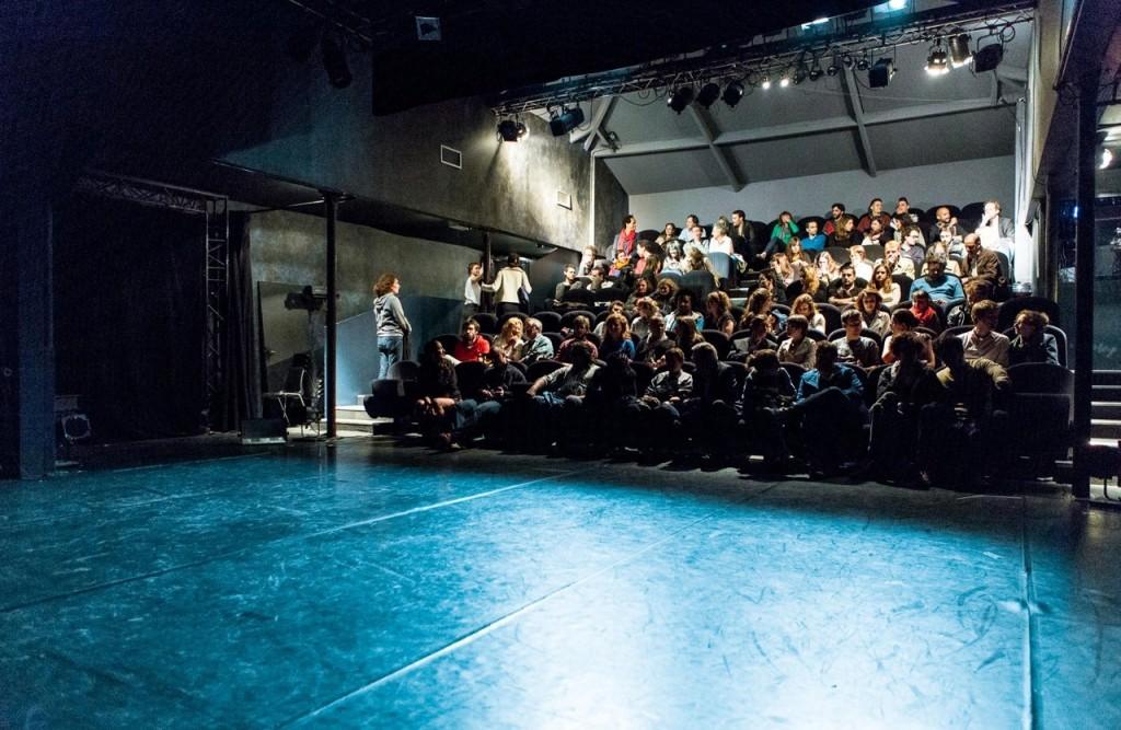 Théâtre de Belleville