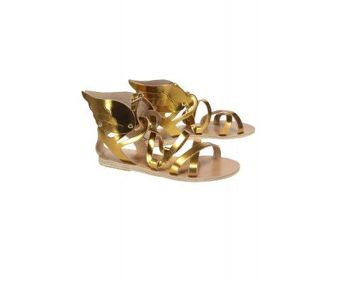 Acient greek sandals, ou les chaussures qui volent vraiment…