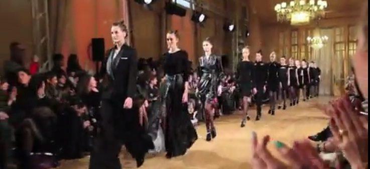 Fashion-week de Paris : le point du week-end