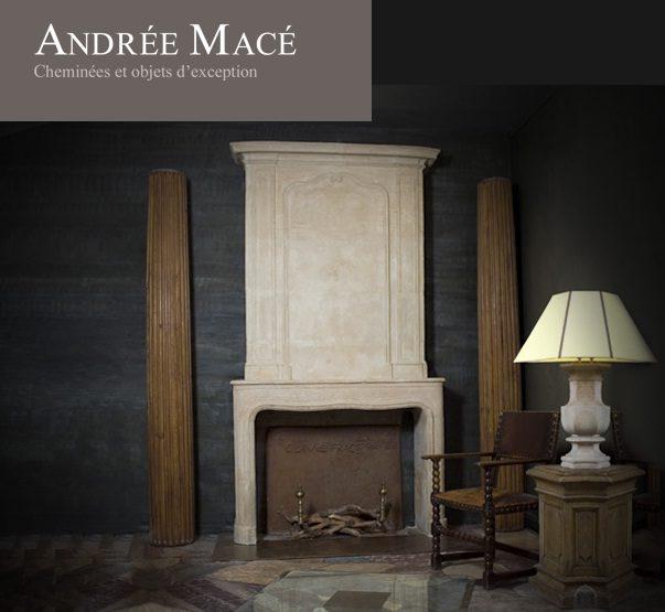 Andrée Macé