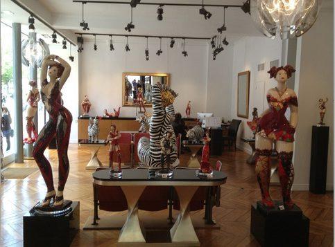 Art Club Gallery