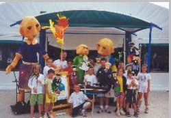 Atelier 44 Marionnettes-Compagnie pour le jeune public