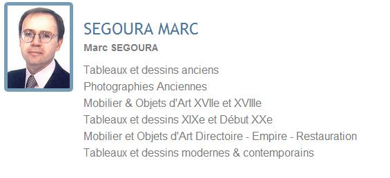 Segoura Marc