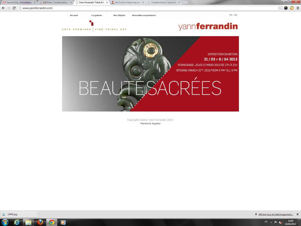 FERRANDIN Yann