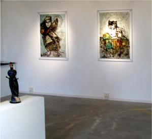 Galerie H et D Nick