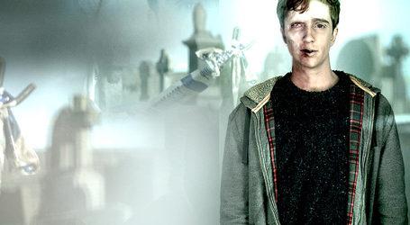 In the flesh : Une nouvelle série sur les zombies