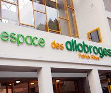 Allobroges centre culturel