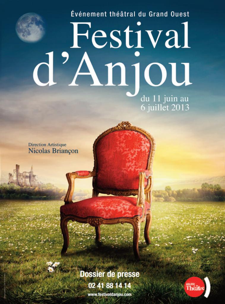 Festival d'Anjou