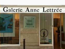 Galerie Anne Lettree