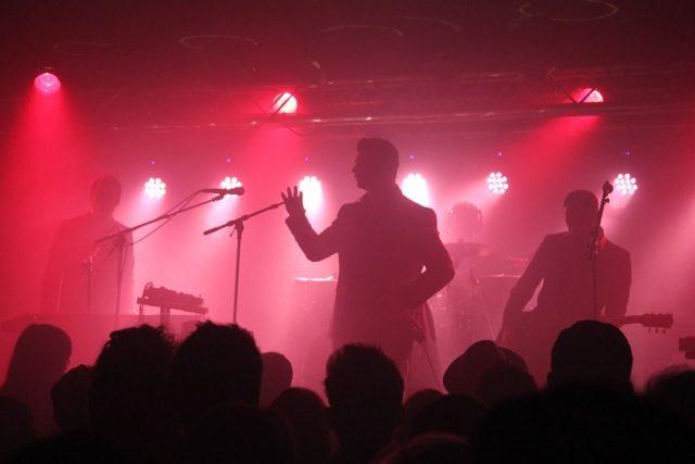 [Live report] Les Black Strobe à la Boule Noire : disco-rock viril et animal