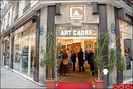 Galerie Art Cadre