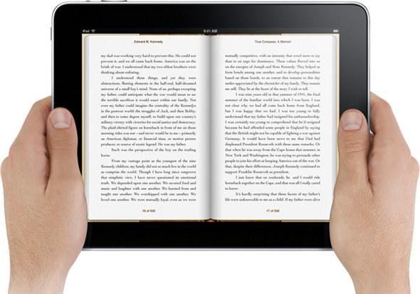 Le contrat d'édition pour une nouvelle économie numérique du livre a abouti