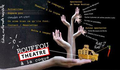 Bouffou Théâtre de Lyon