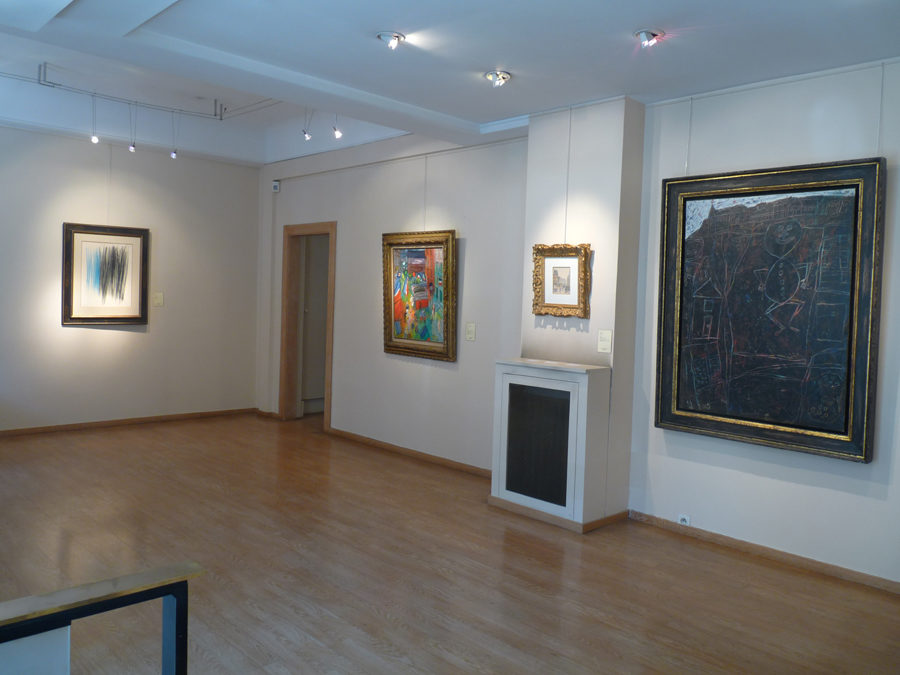 Galerie Boulakia