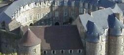 Chateau Musée de Boulogne-Sur-Mer