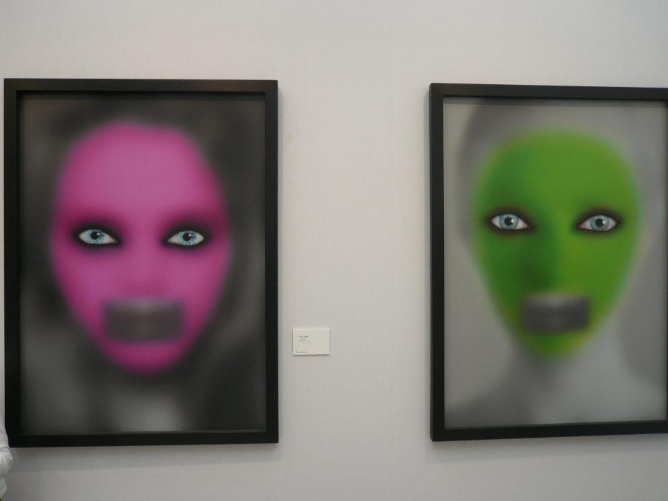 Galerie Patrice Trigano