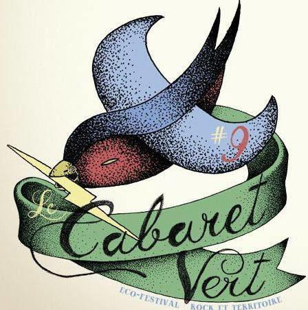 Festival «Cabaret Vert», grosse affiche pour le festival de Charleville-Mézières, ce week-end