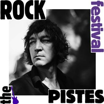 Rock the Pistes 2013-J 2 : Cali en véritable bête de scène !