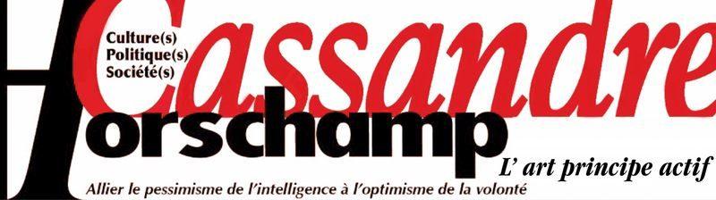 Cassandre-HorsChamp