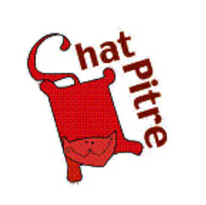 Chat Pitre