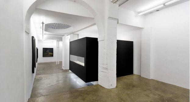 Galerie Patricia Dorfmann