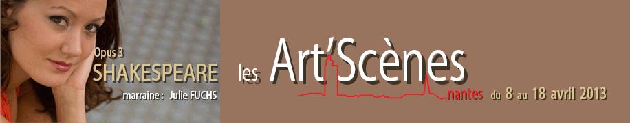 Art-Scènes